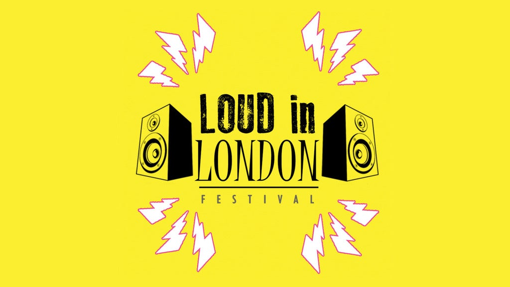 Hotels near Loud In London Events