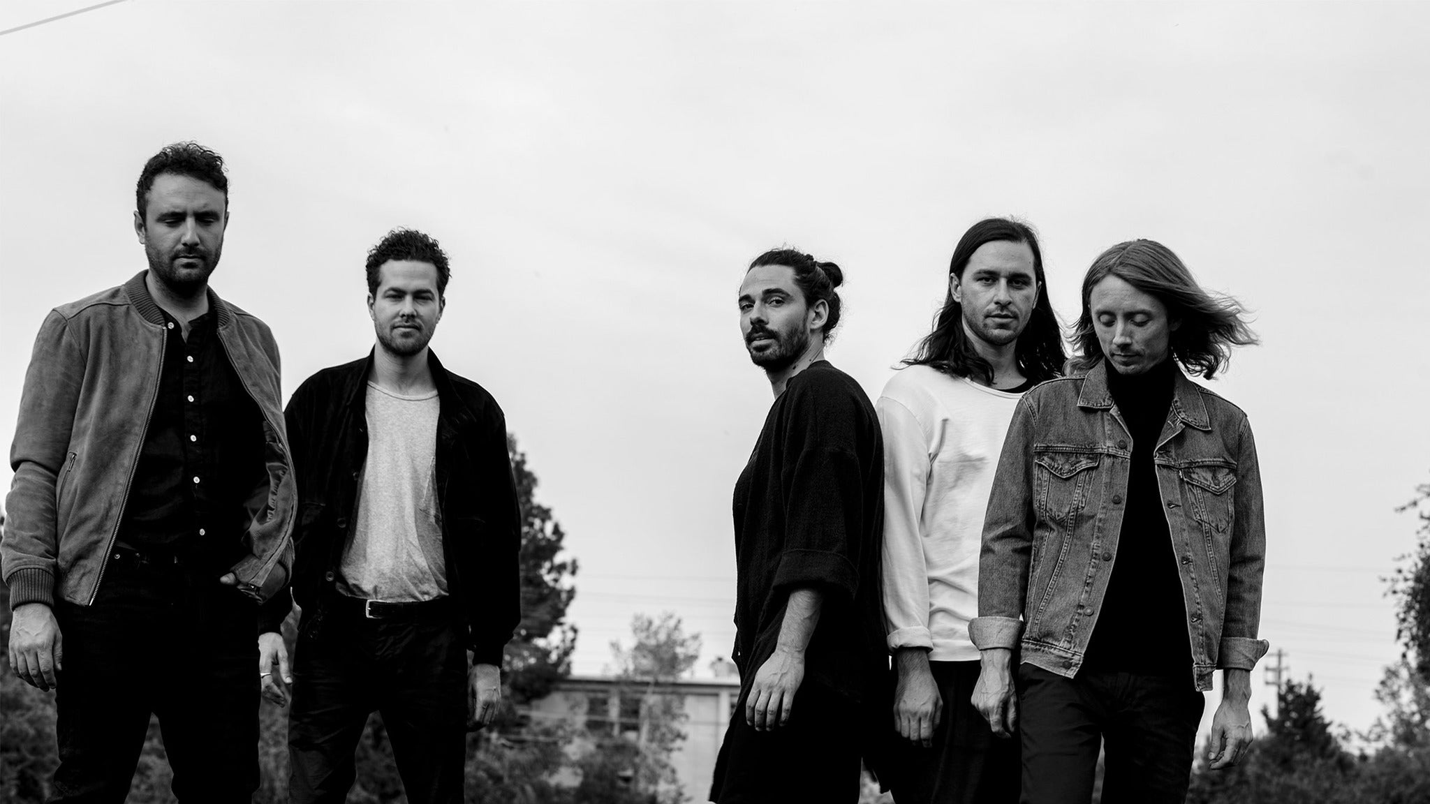 Local Natives With Special Guest Charlotte Day Wilson