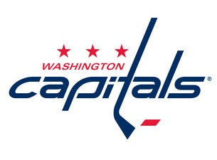 Washington Capitals vs. San Jose Sharks