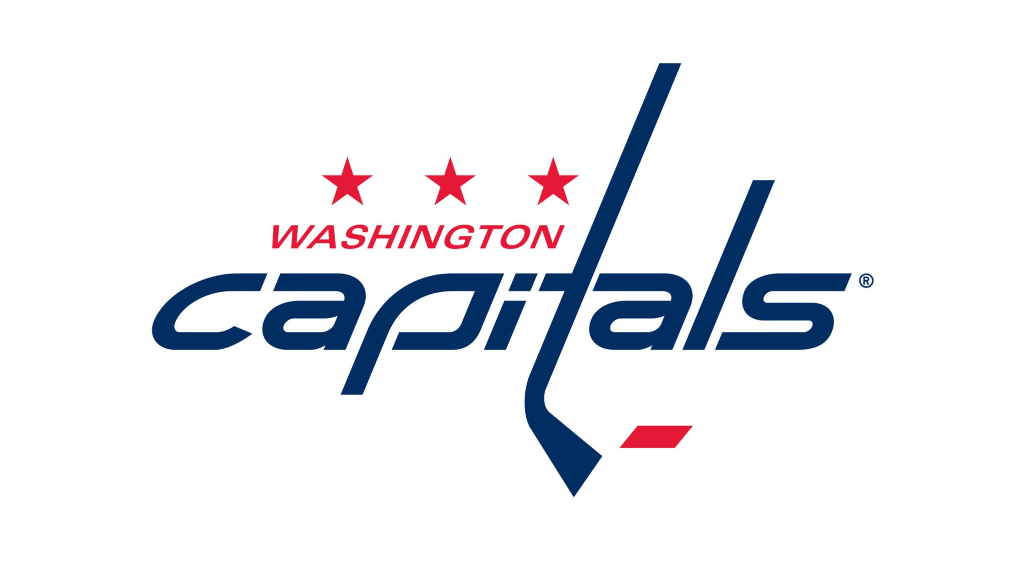 Washington Capitals vs. Detroit Red Wings - Washington, DC 20004