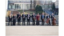 Seinäjoen kaupunginorkesteri: Kahden Requiemin ilta