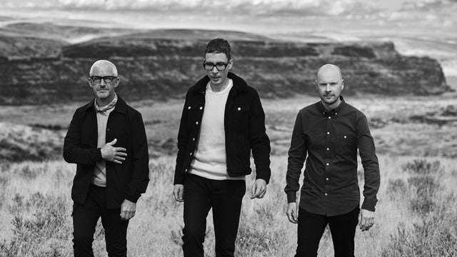 Above & Beyond: Common Ground Tour