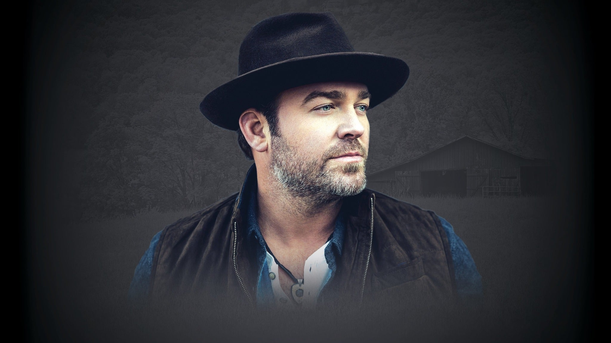 Lee Brice at Redding Civic Auditorium
