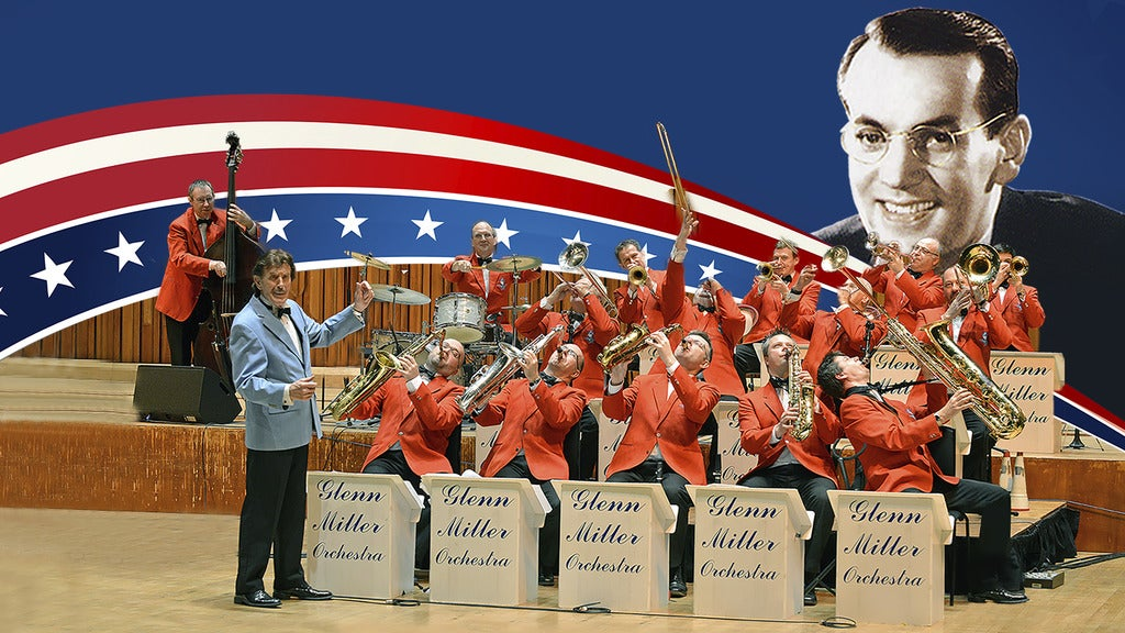 Hotels near Glenn Miller Orchestra Events