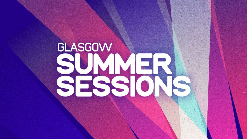 Glasgow Summer Session - the 1975