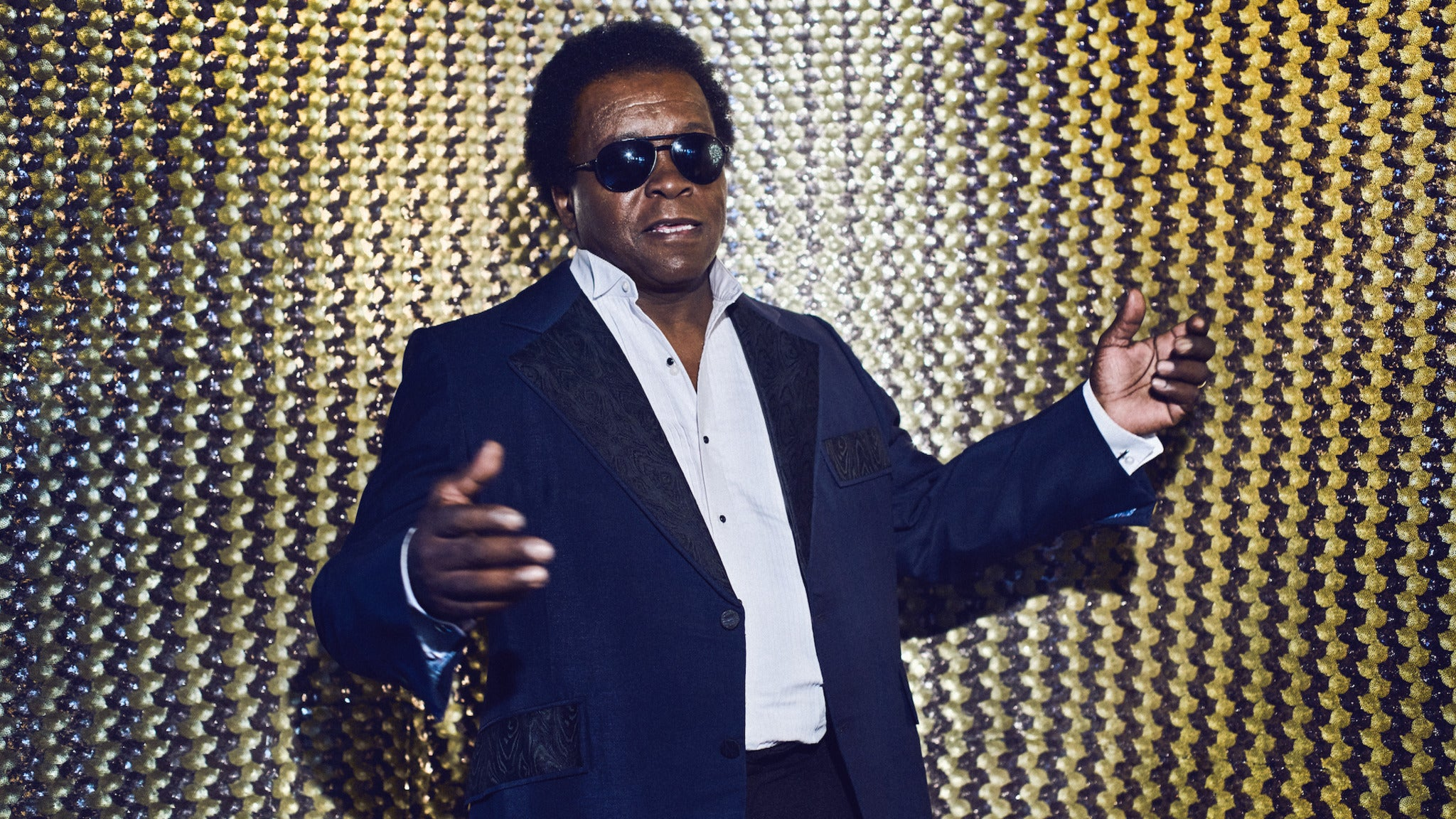 Lee Fields & the Expressions at La Santa