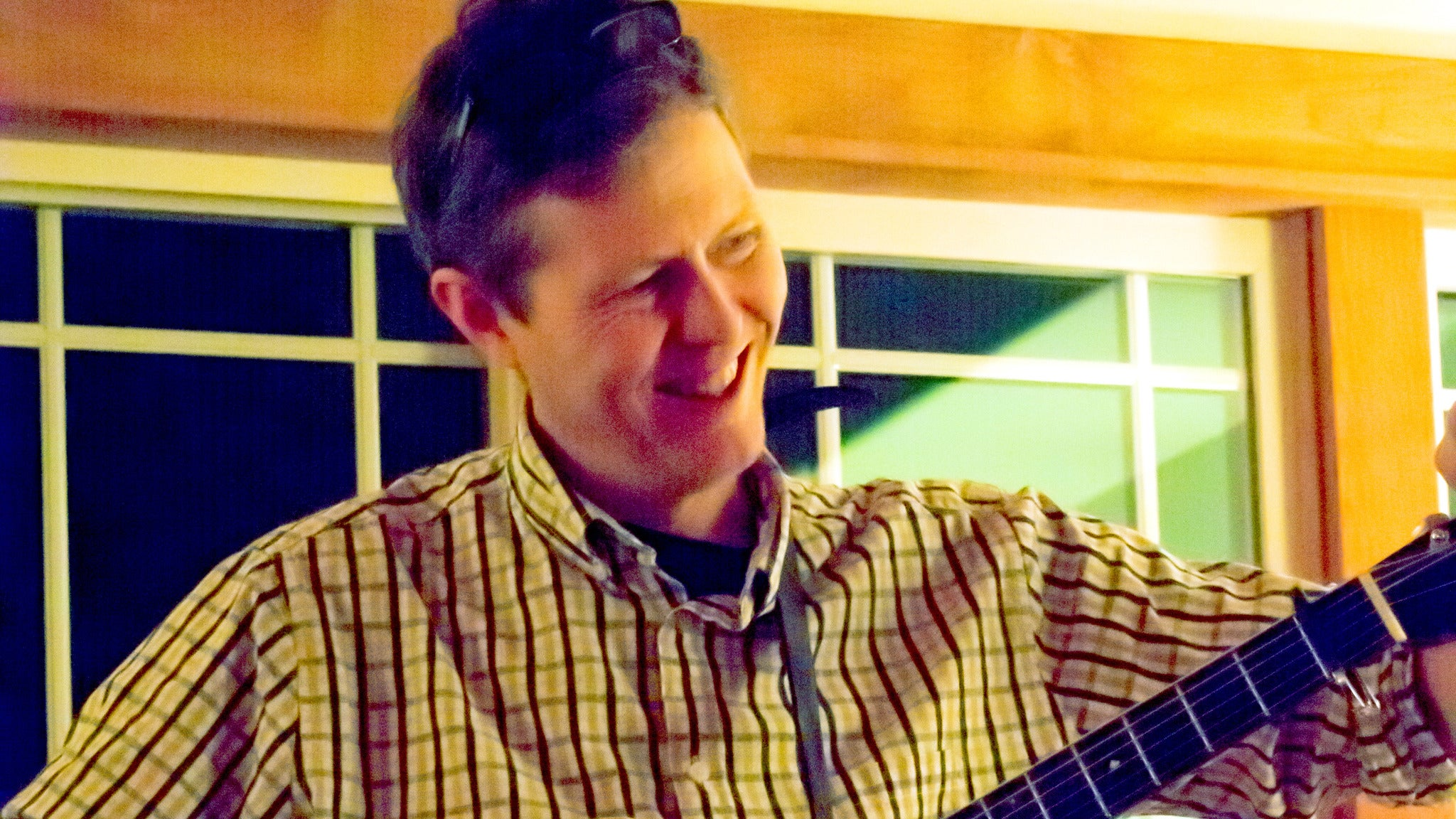 Robbie Fulks with Ryan Joseph Anderson at SPACE