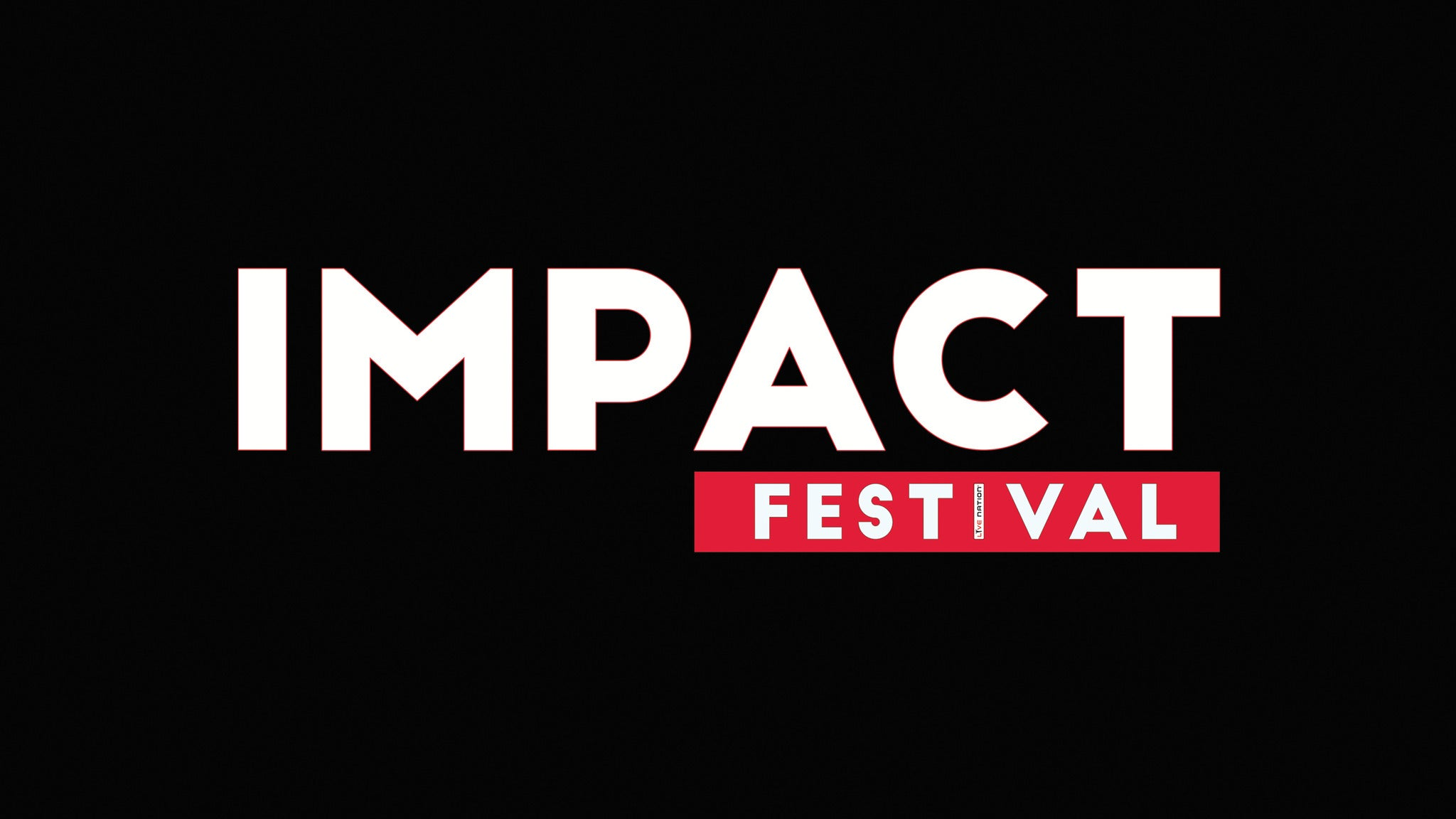 image for event Impact Festival 2018