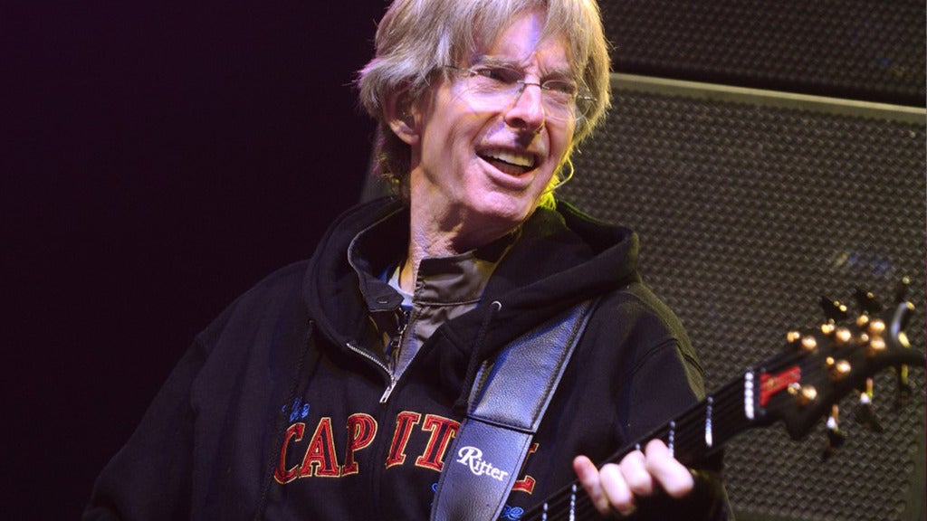 Hotels near Phil Lesh & Friends Events
