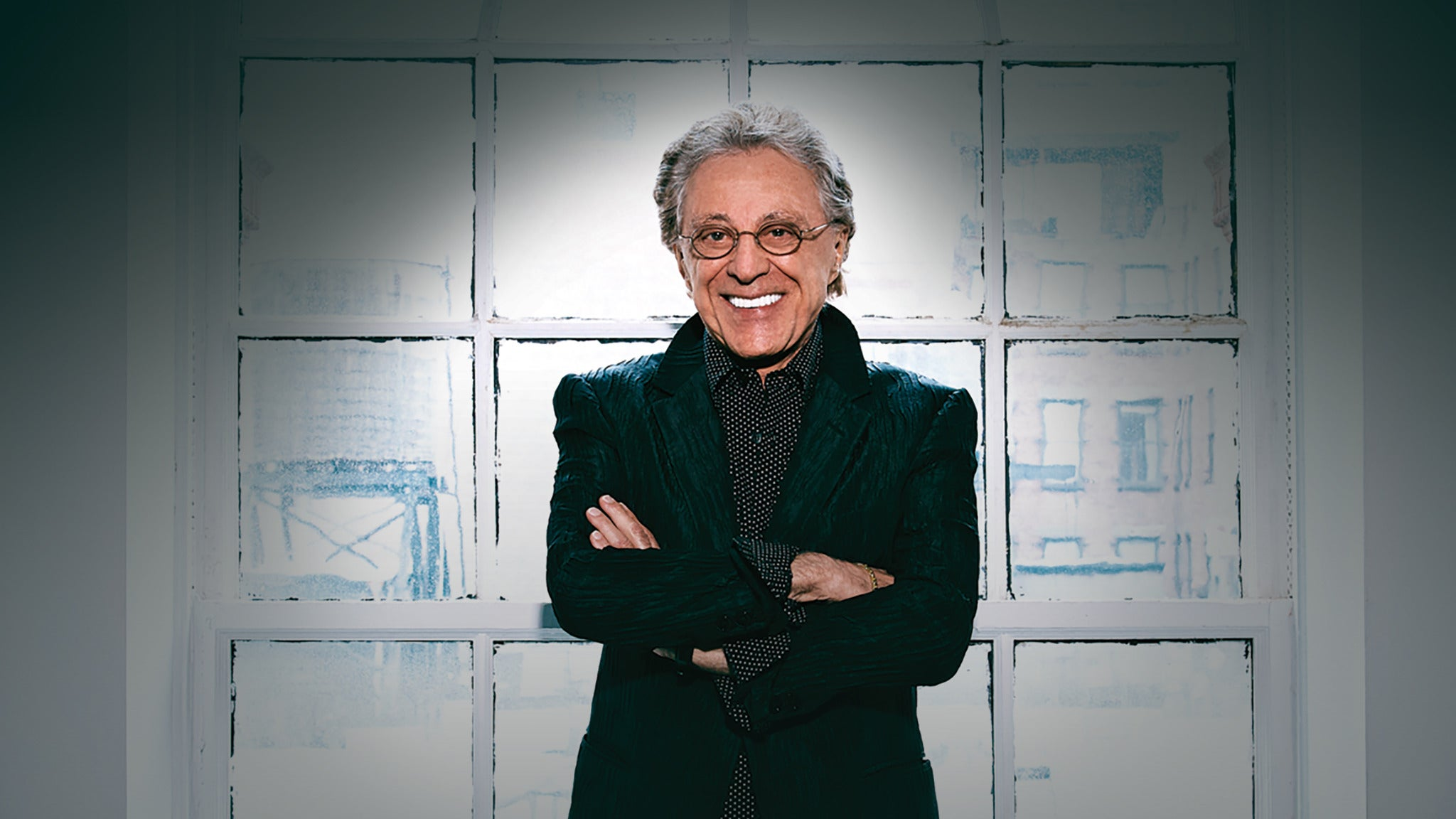 Frankie Valli at Mohegan Sun Arena
