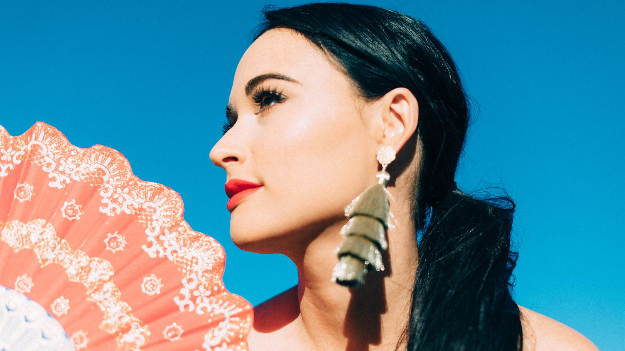 Kacey Musgraves: Oh, What A World: Tour at Alabama Theatre