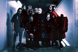 Slipknot - We Are Not Your Kind Tour