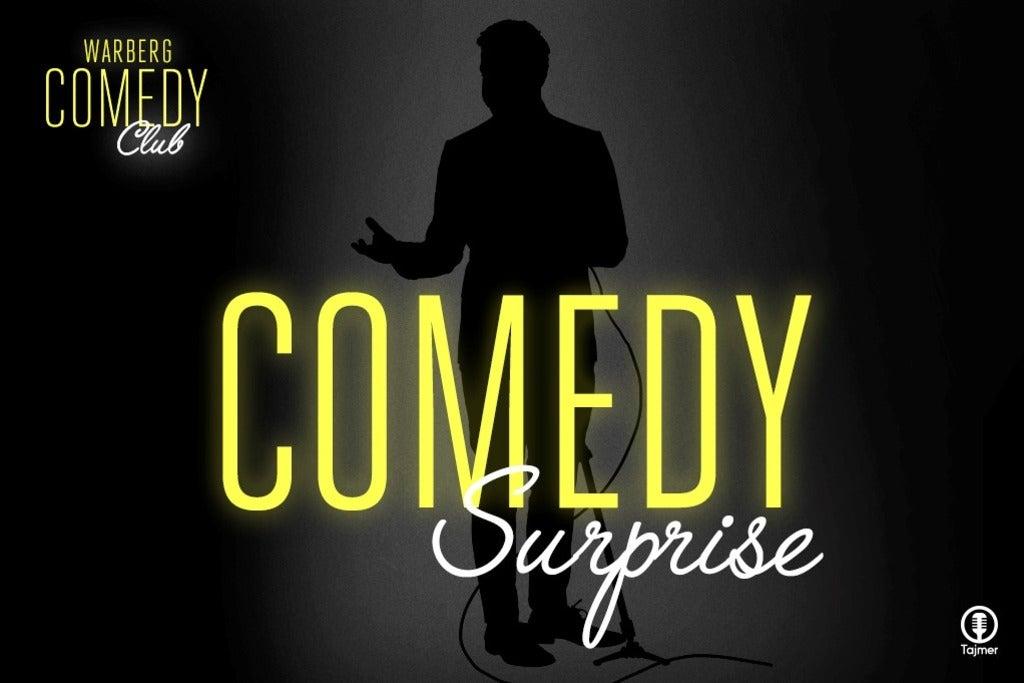 Comedy Surprise