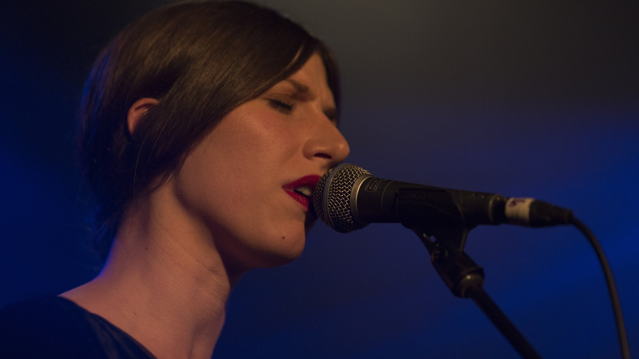 Aldous Harding at Tractor Tavern
