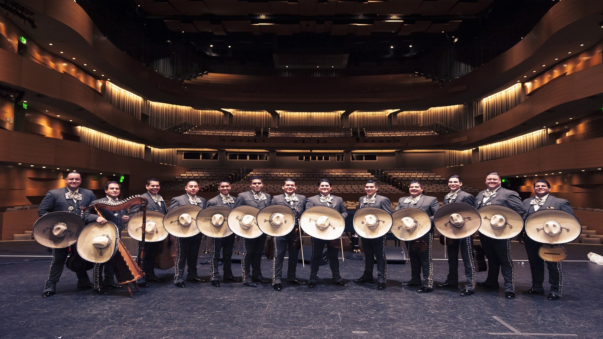 Annual Chandler Mariachi Festival at Chandler Arts Center