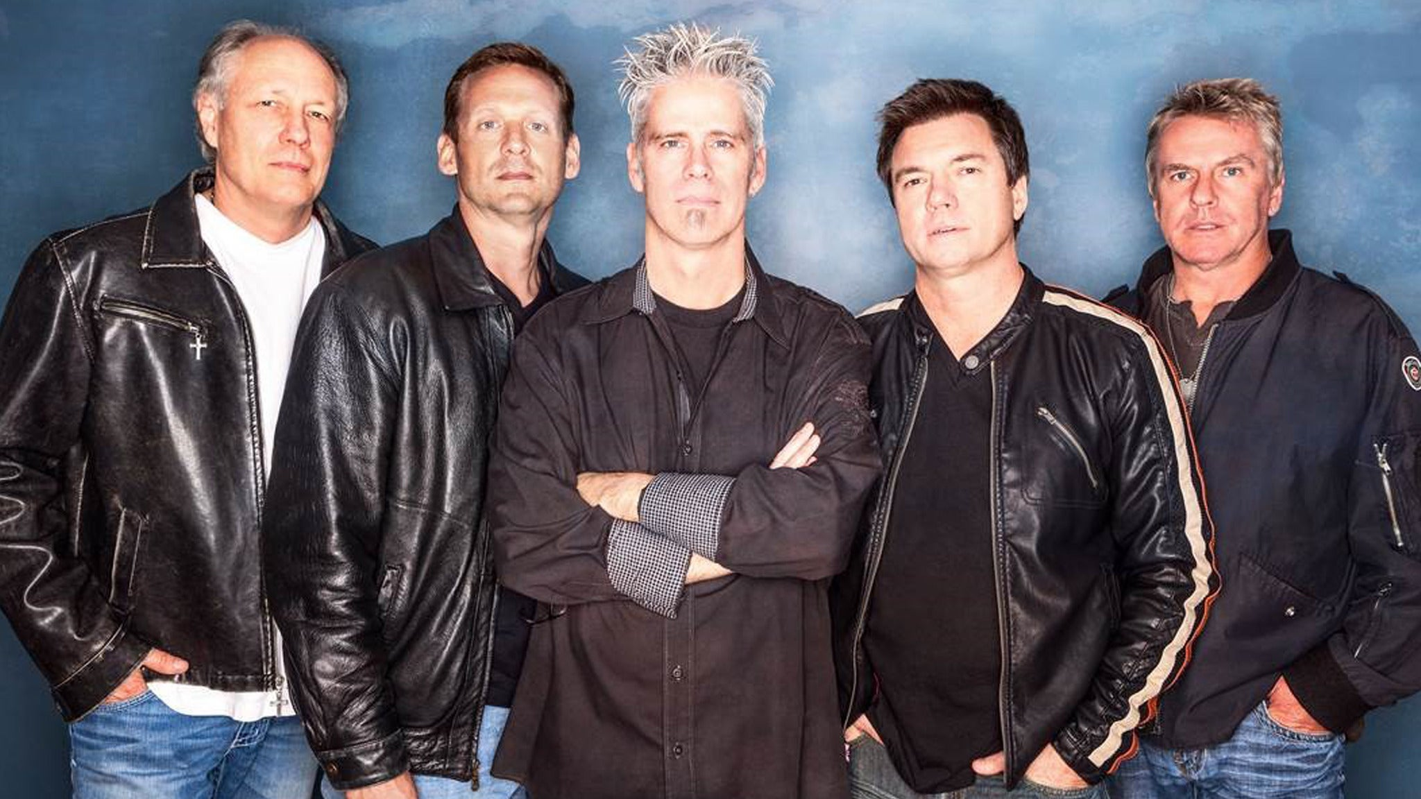 Little River Band at Viejas Concerts in the Park
