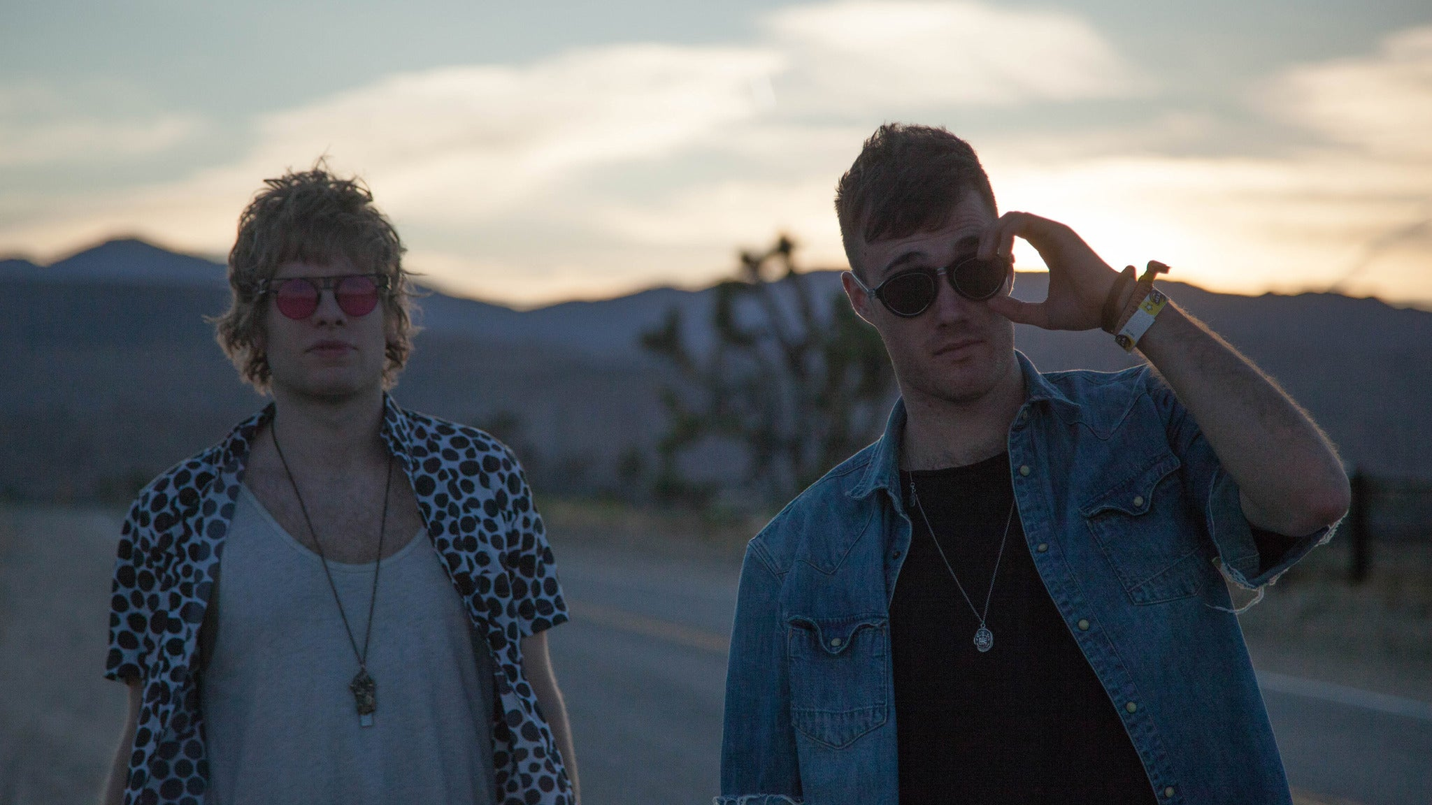 Bob Moses, Day Wave at Napa Valley Opera House