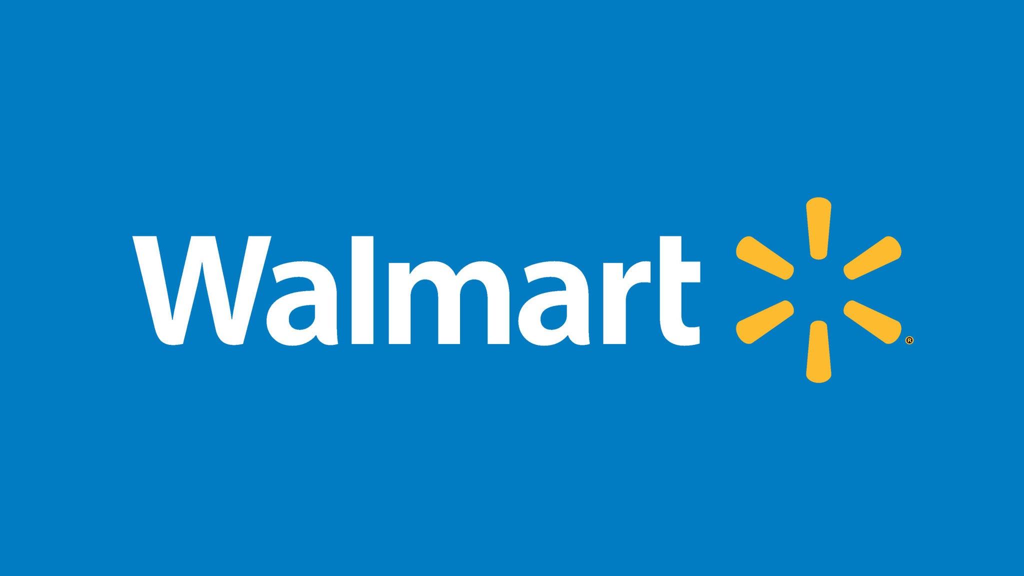 Walmart Associates Concert