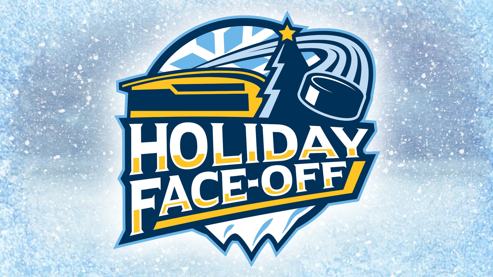2021 Holiday Face-Off 2 Day Package at Fiserv Forum