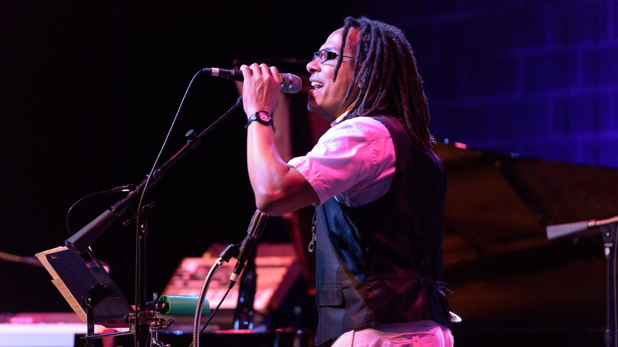 Omar Sosa at Blue Note Napa - Napa, CA 94559