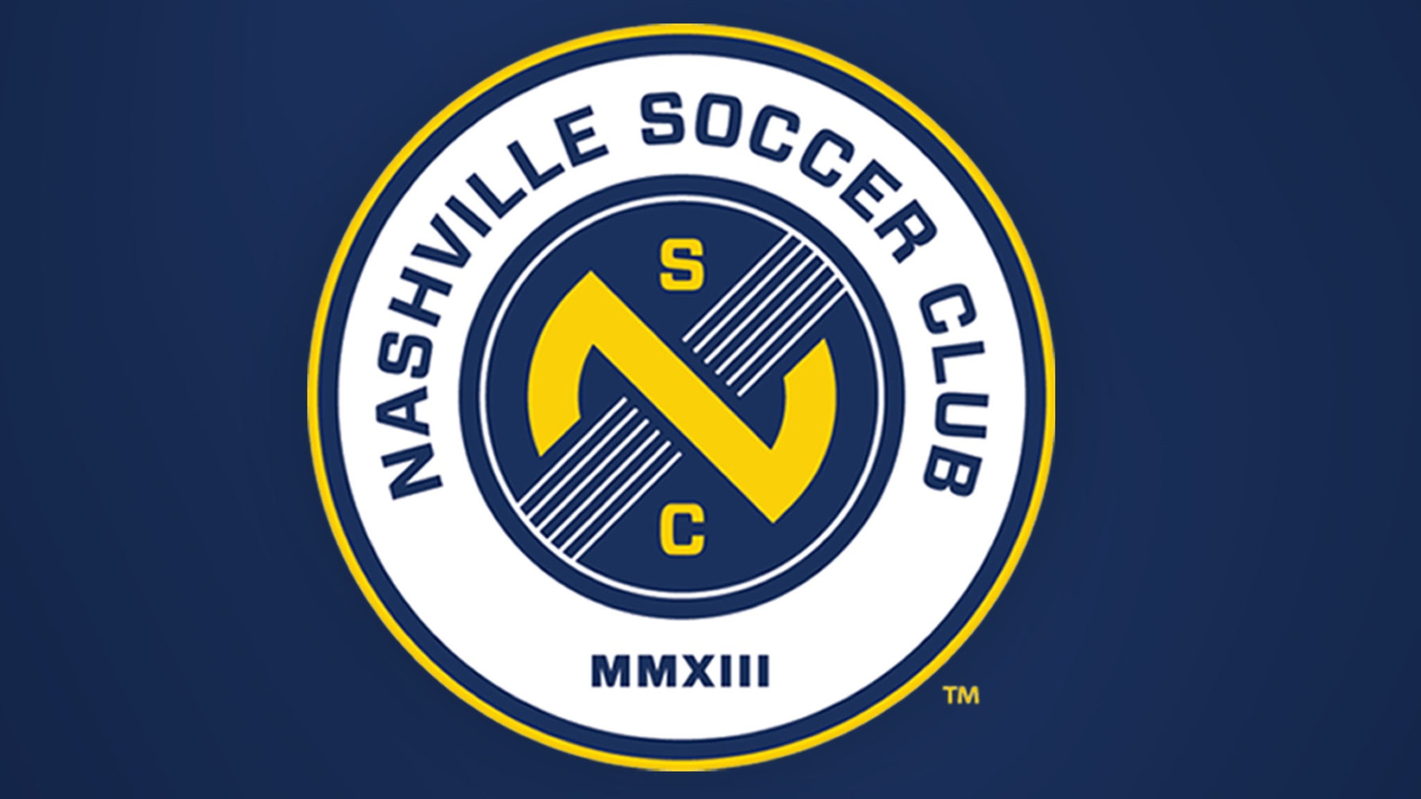 Nashville SC vs. New York City FC at First Tennessee Park