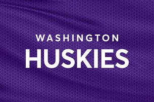 Washington Huskies Football vs. Michigan Wolverines Football