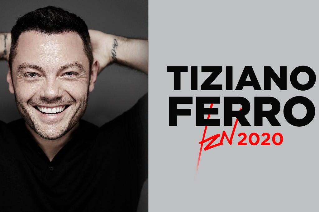 Tiziano Ferro - Platinum