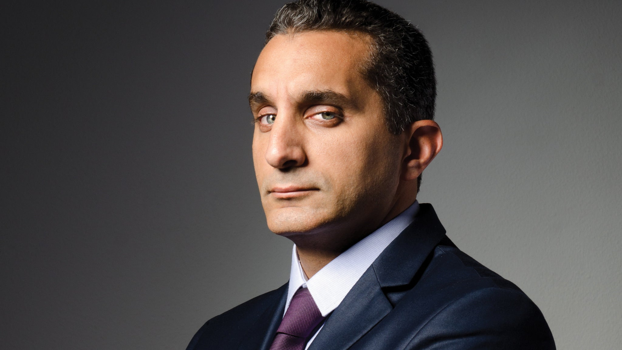 Bassem Youssef: The Joke Is Mightier than the Sword - Los Angeles, CA 90095