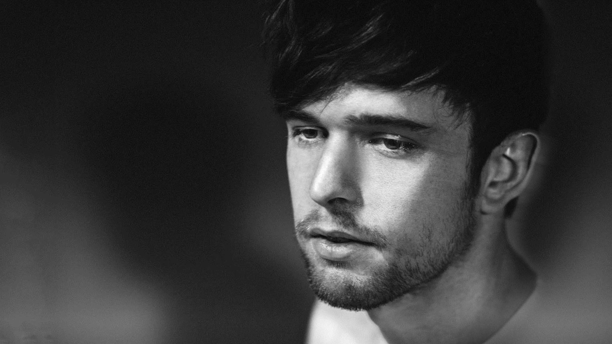 89.9 KCRW presents James Blake at Hollywood Palladium