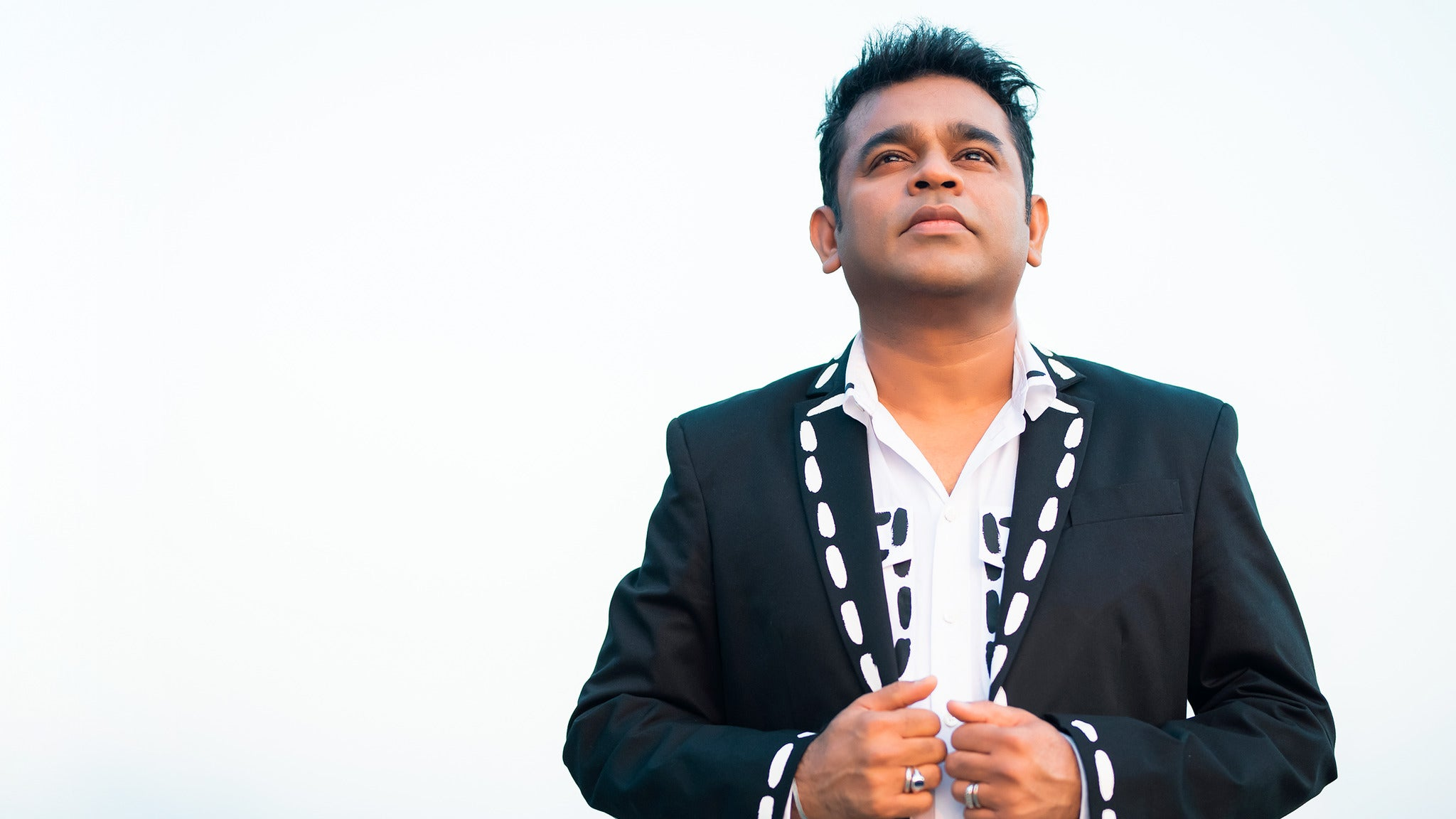 A.R. Rahman at NRG Arena