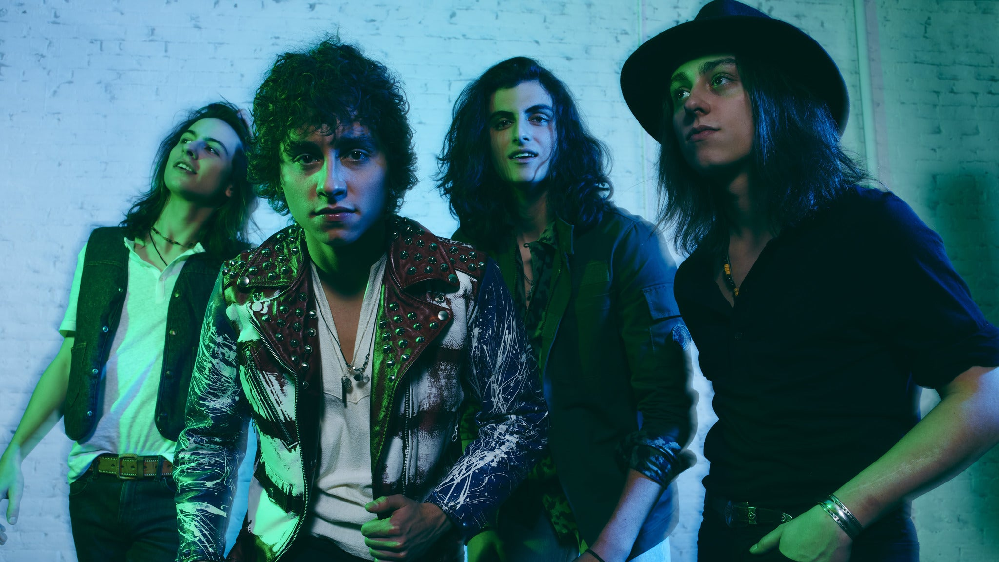 Greta Van Fleet at South Side Ballroom