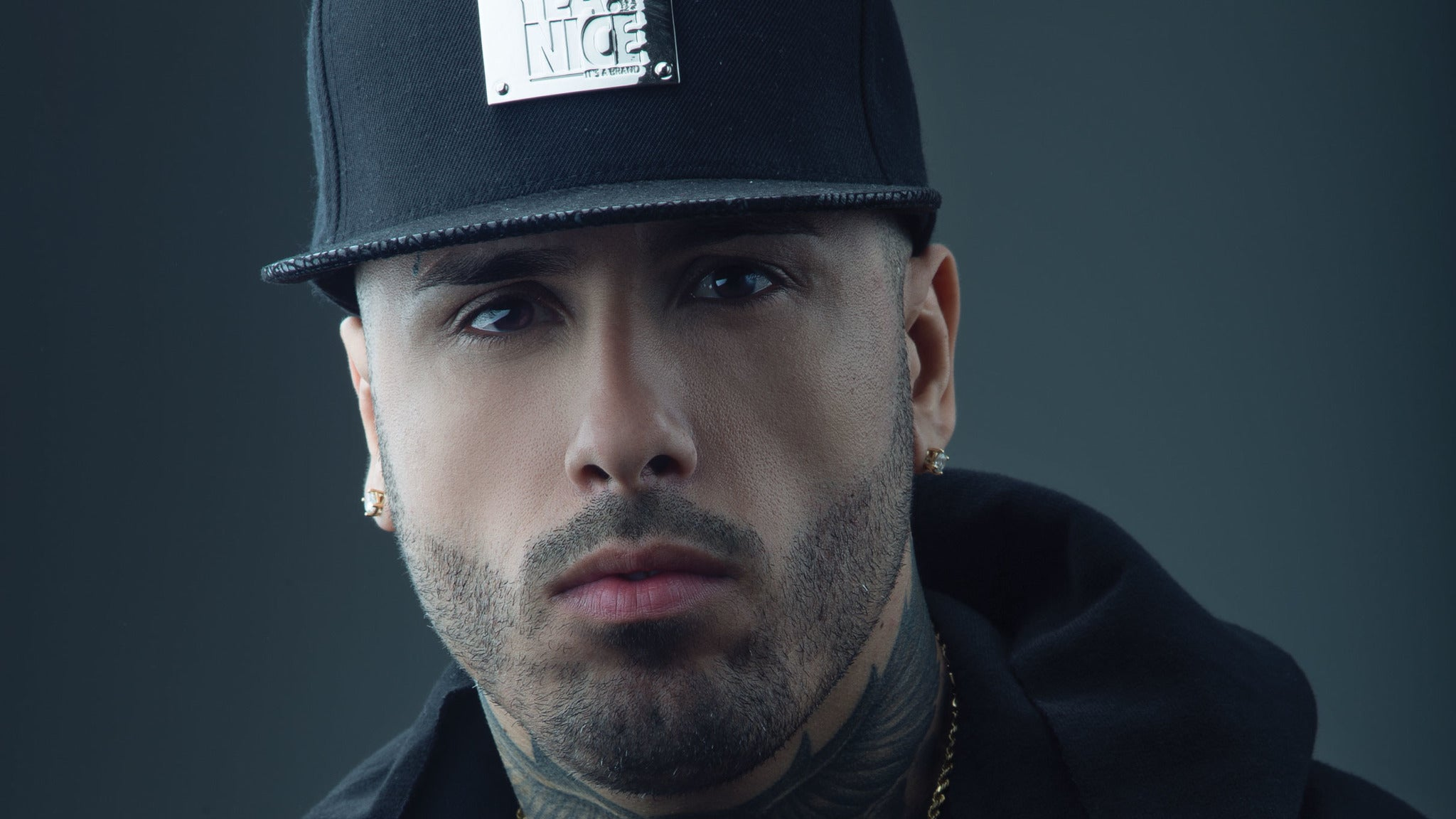 Nicky Jam: The Fenix Tour at Amalie Arena