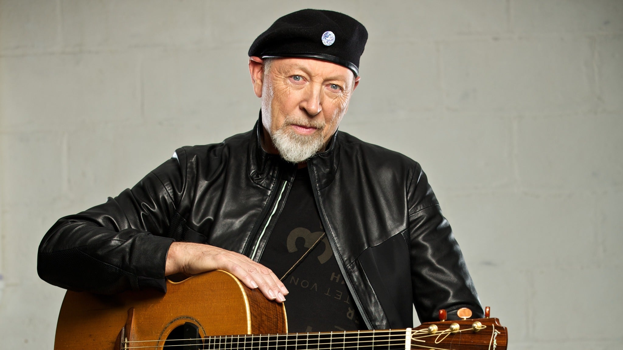 Richard Thompson w/ Eliza Gilkyson