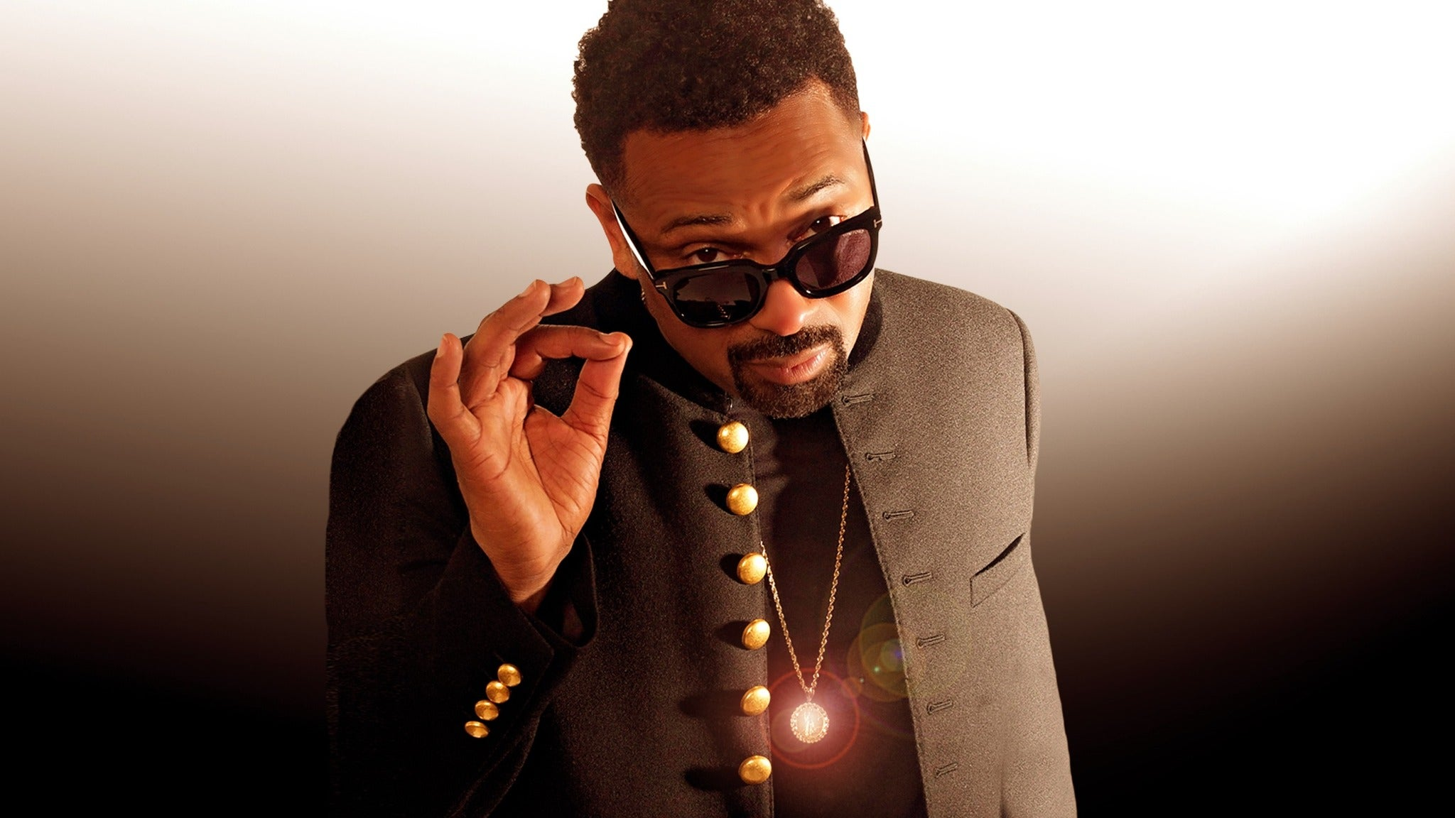 Mike Epps at Neal S Blaisdell Concert Hall
