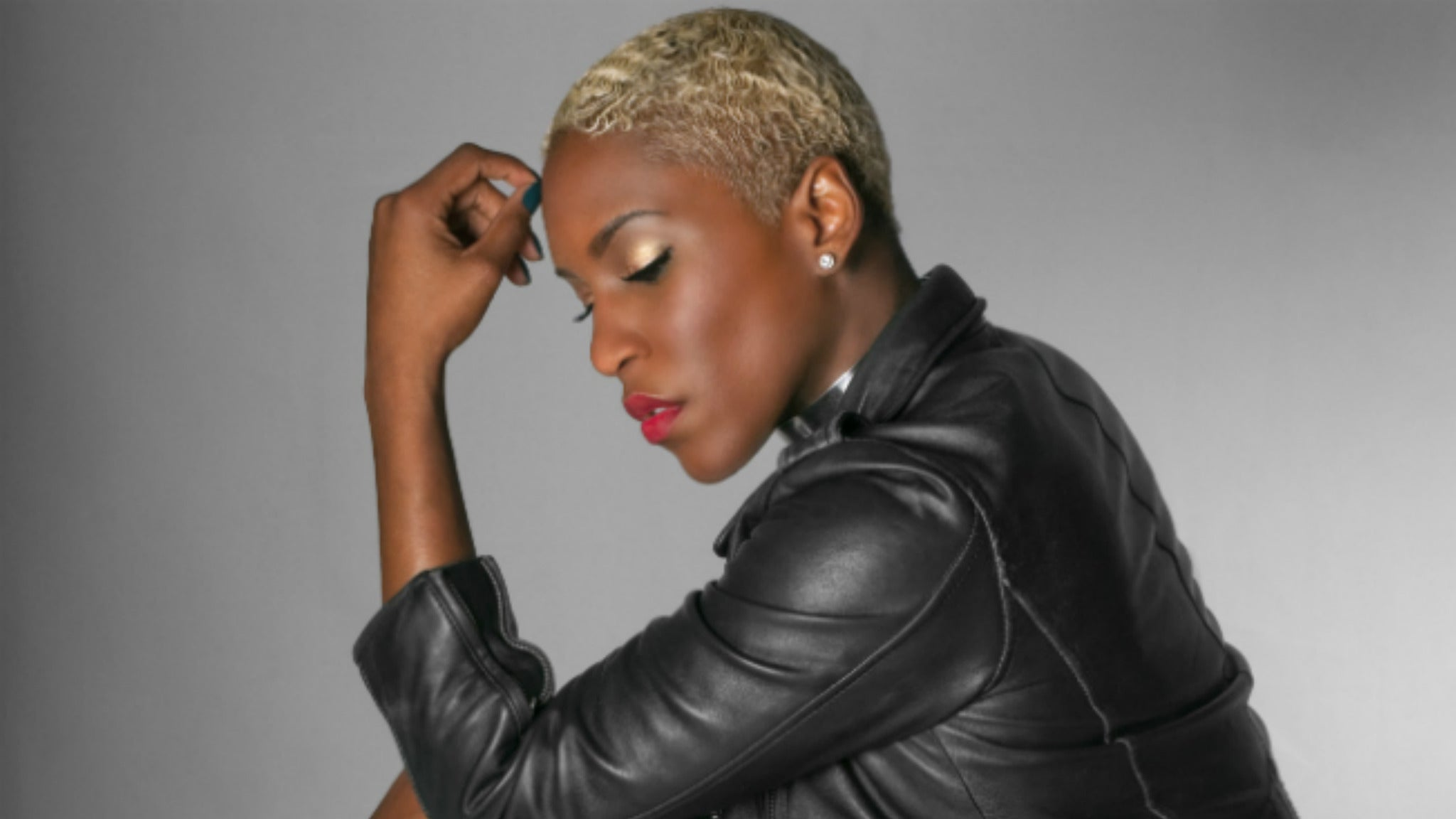 Liv Warfield at The Independent
