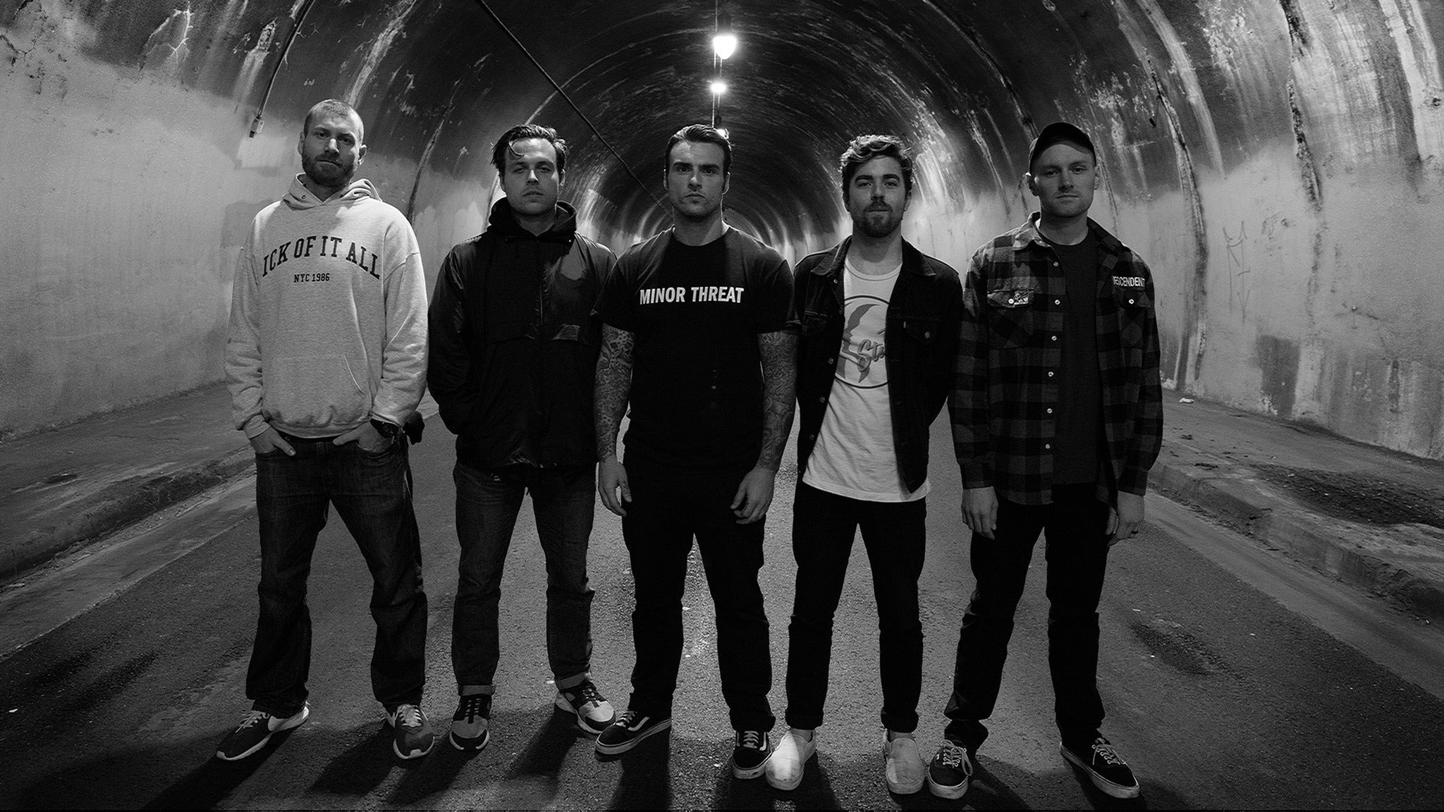 Stick To Your Guns at The Observatory - Santa Ana