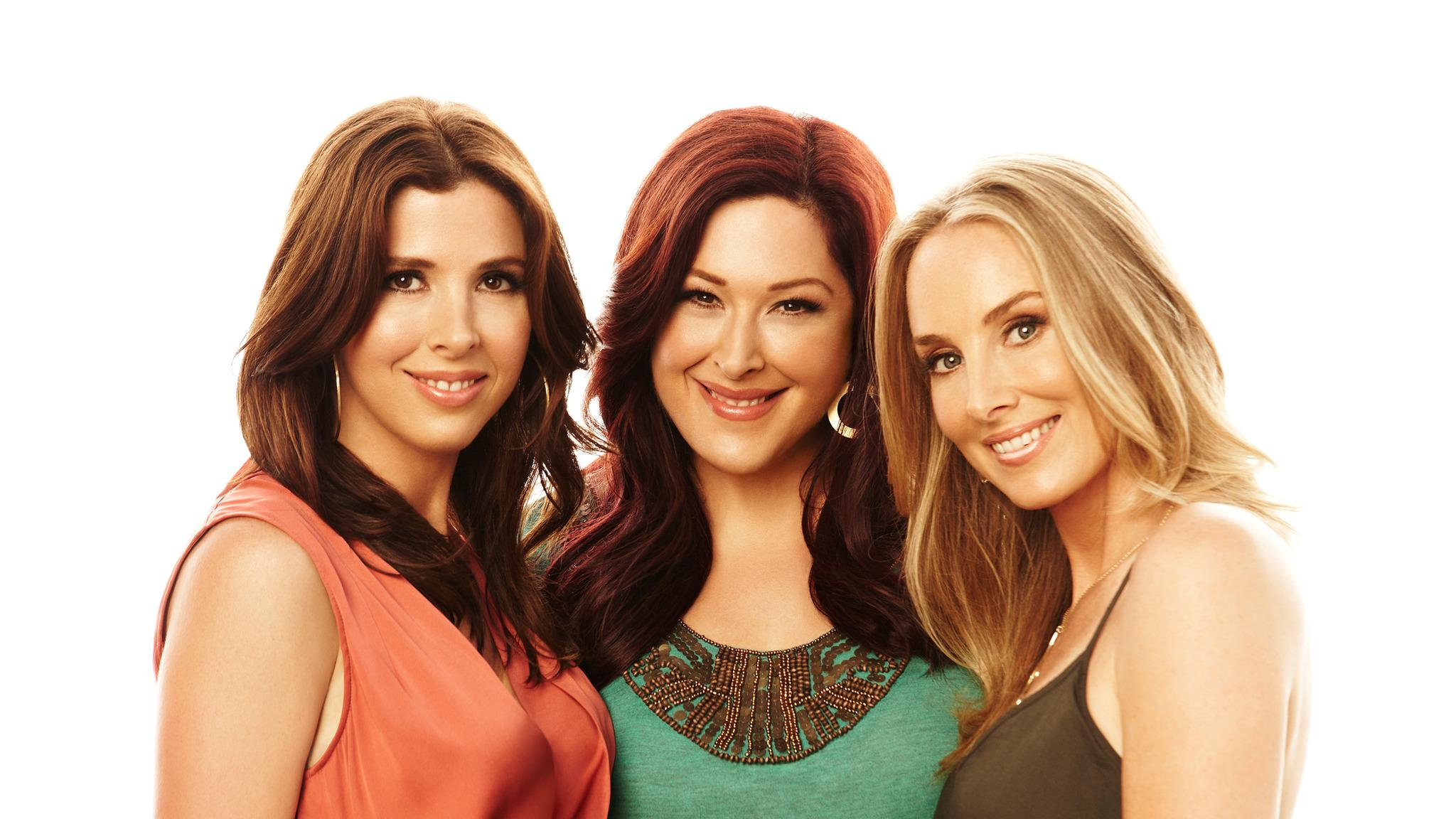 Wilson Phillips at Genesee Theatre
