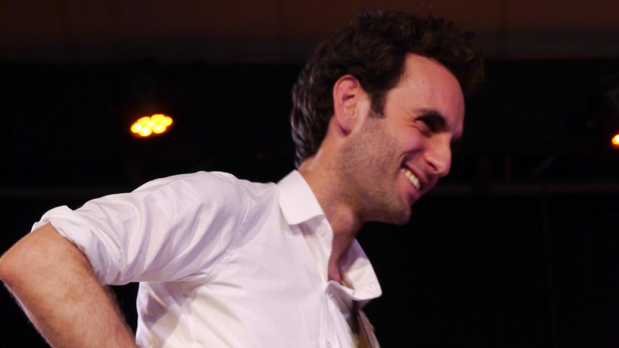 Julian Lage at Fox Theatre & Cafe