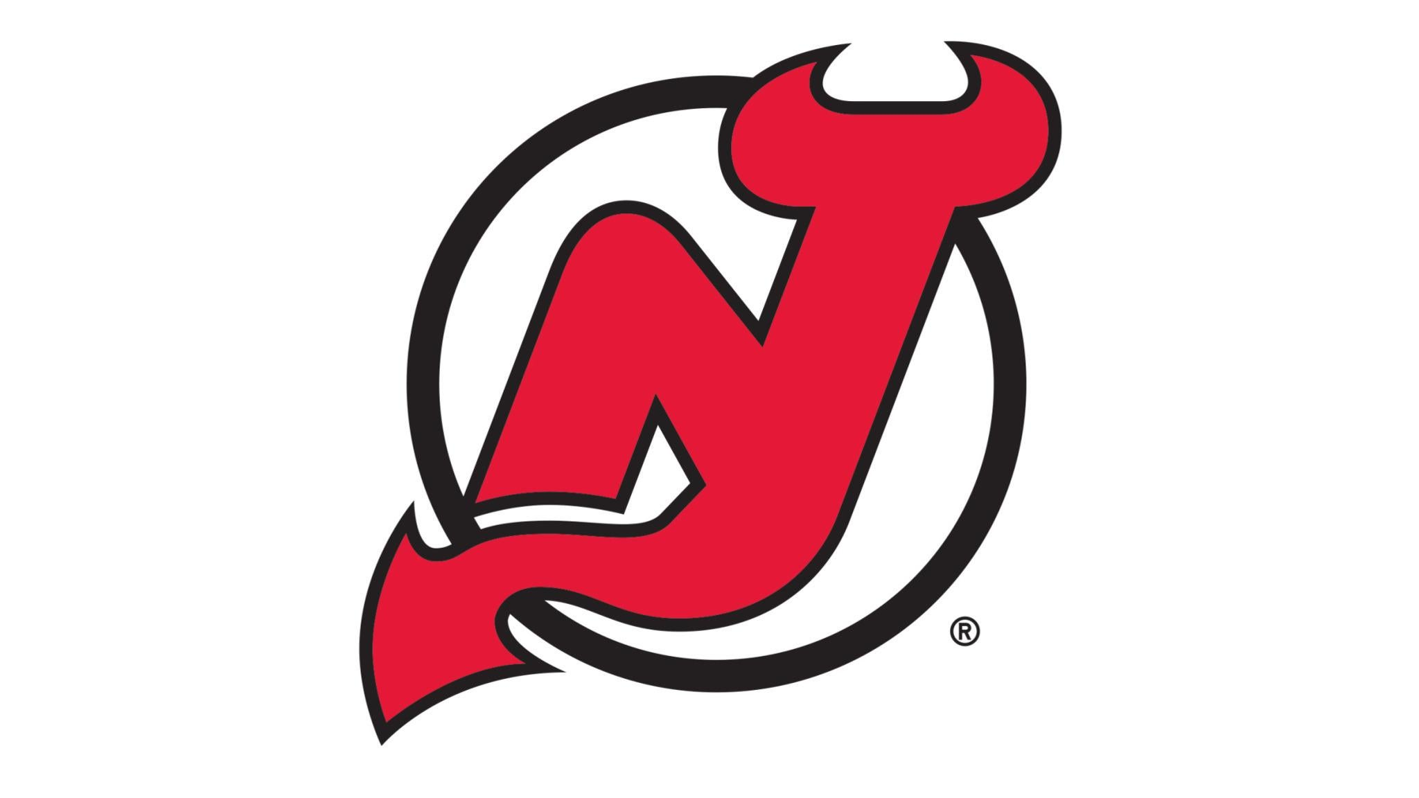 New Jersey Devils vs. Ottawa Senators at Prudential Center