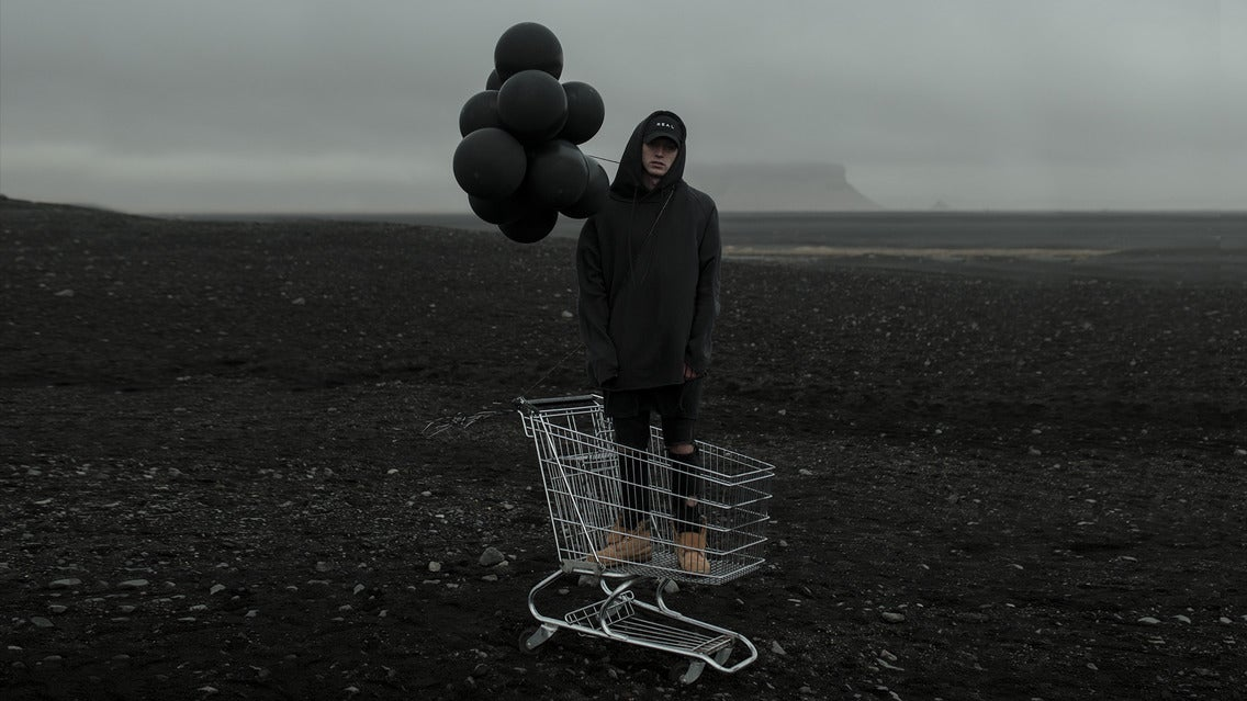 NF - The Search Tour