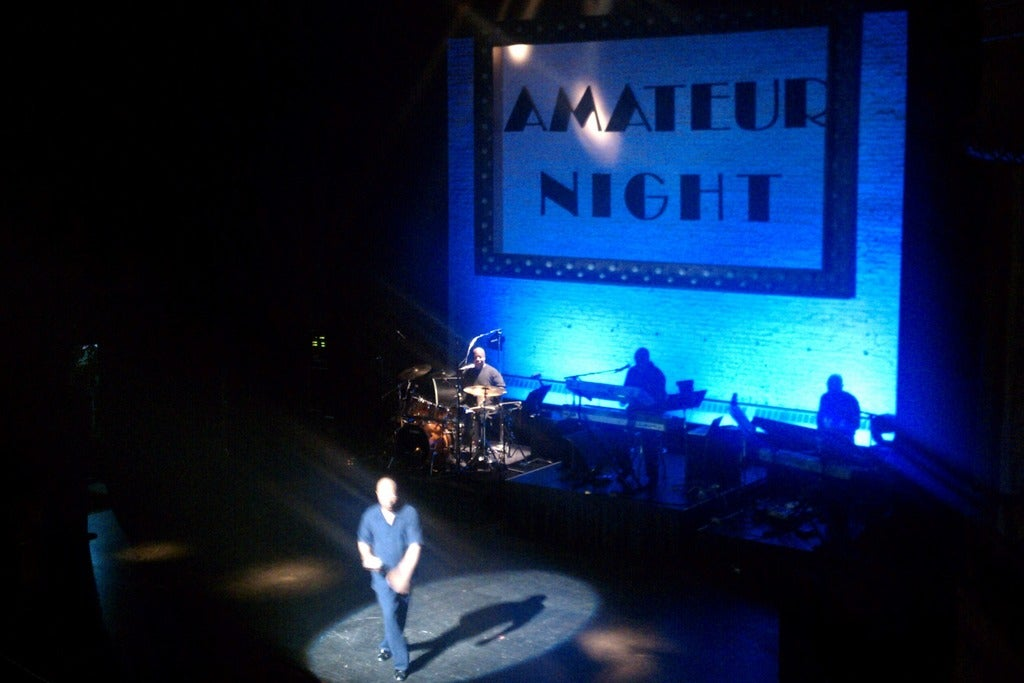 Amateur Night At The Apollo Tickets at Apollo Theater in New York on ...