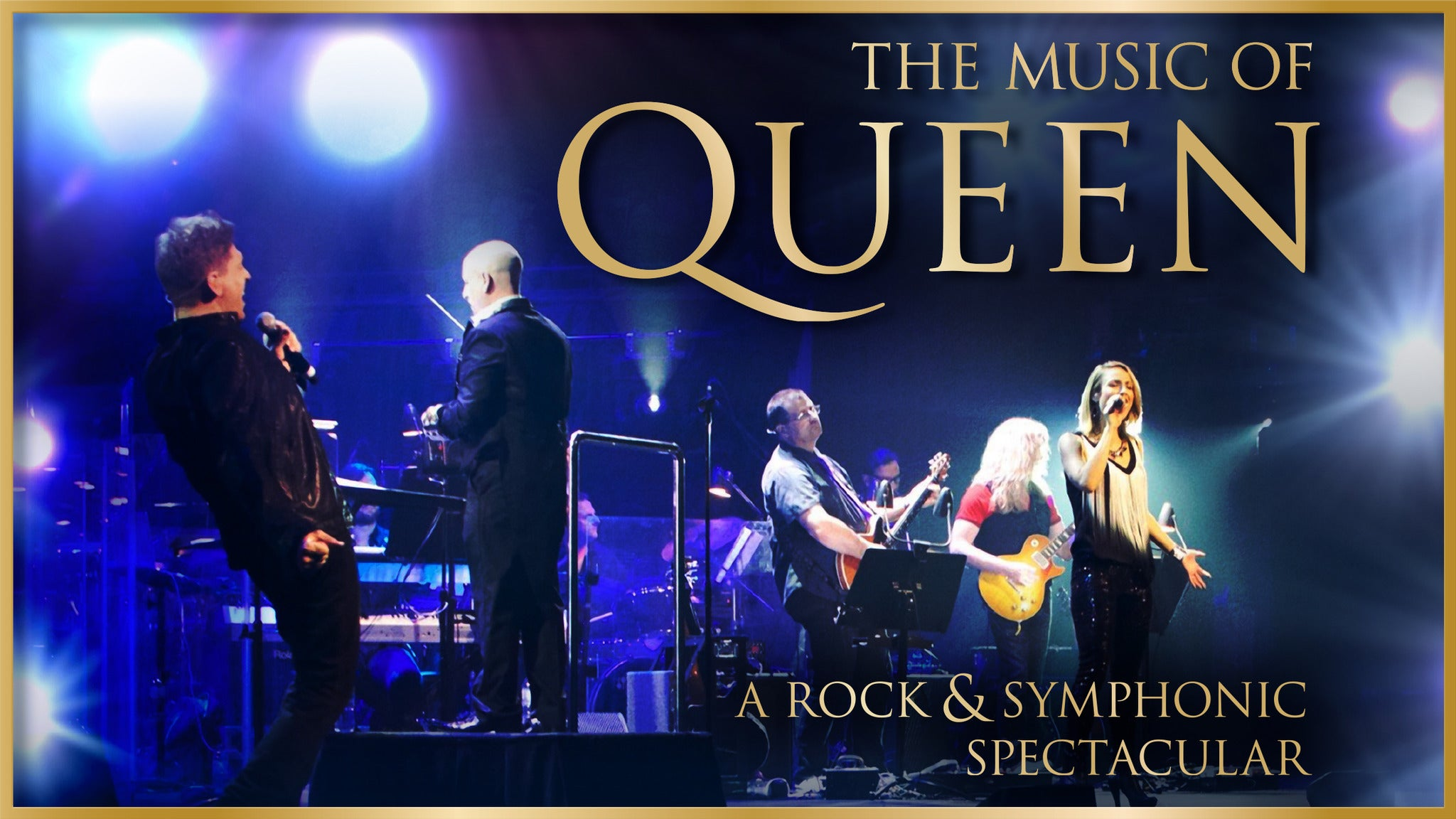 Philly POPS Presents: The Music of Queen