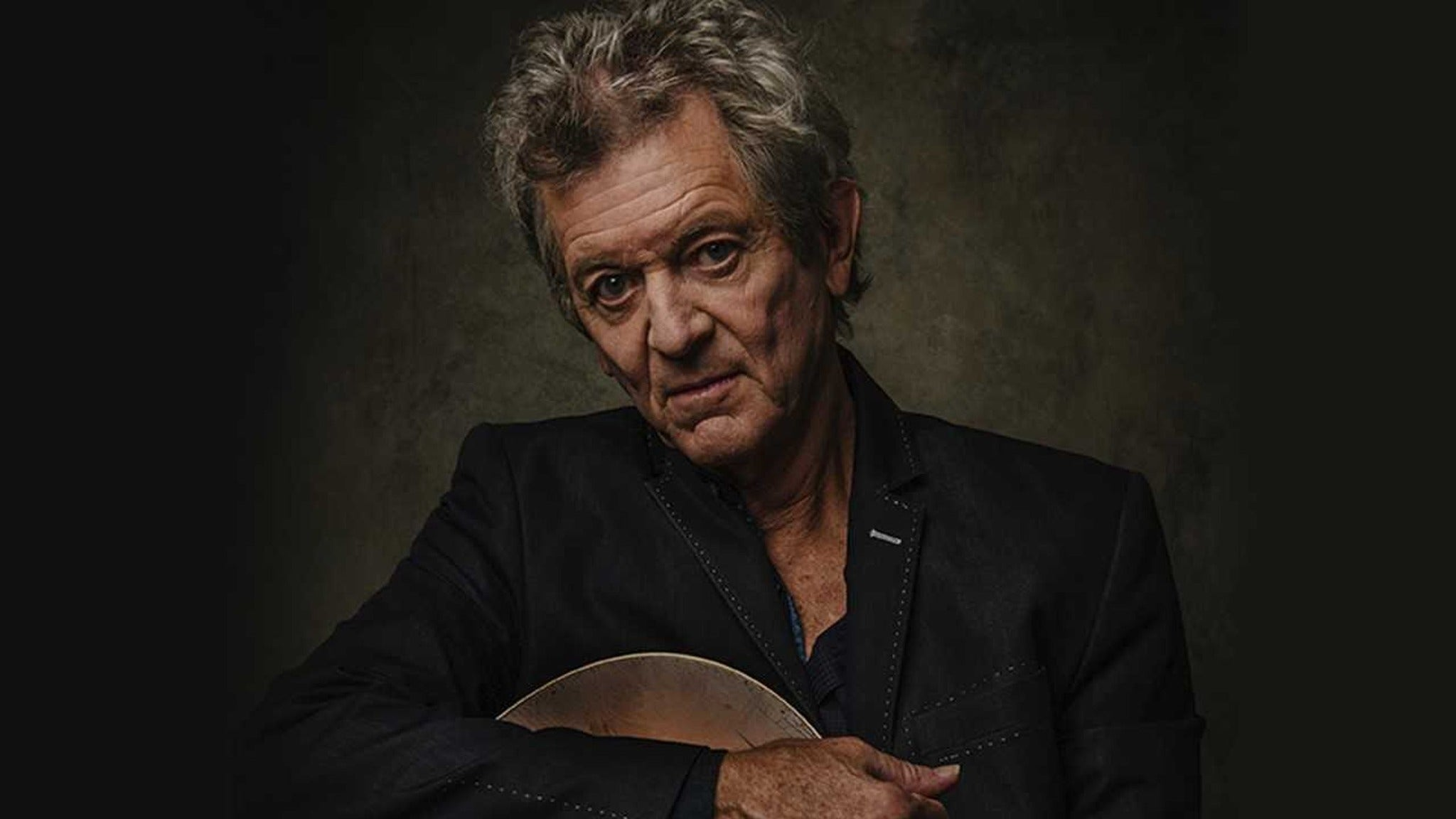Rodney Crowell at Wilma Theatre-MT