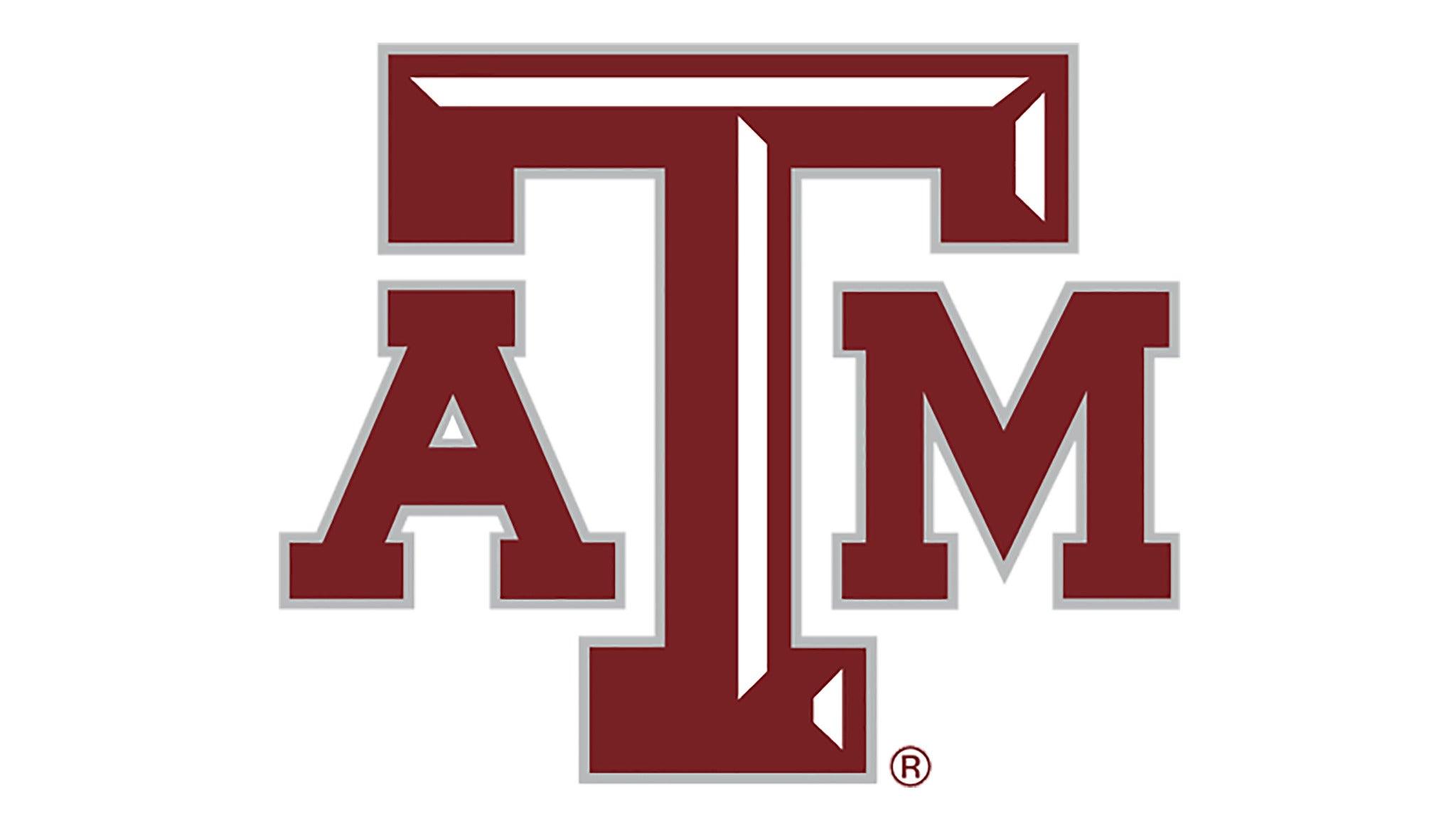Arkansas Razorbacks Football at Texas A&M Aggies Football