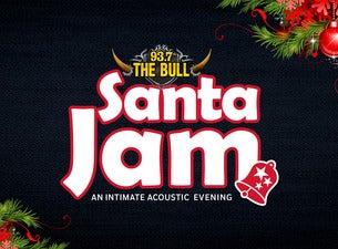 93.7 The Bull's Santa Jam Benefitting Youth In Need