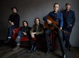 Jason Isbell And The 400 Unit - Gears & Guitars Festival