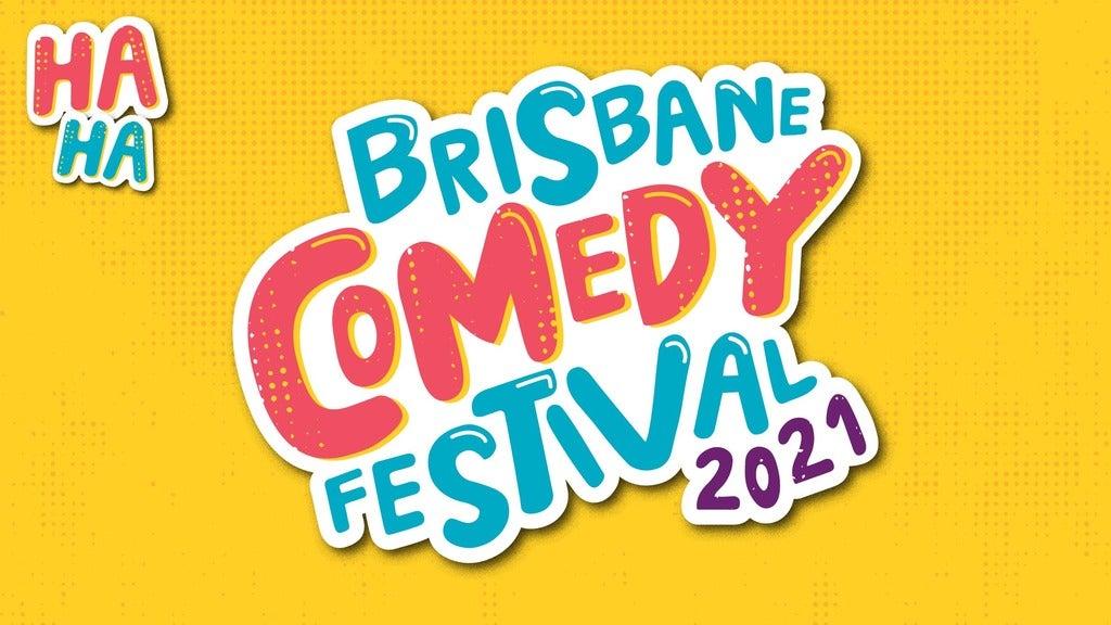Hotels near Brisbane Comedy Festival Events