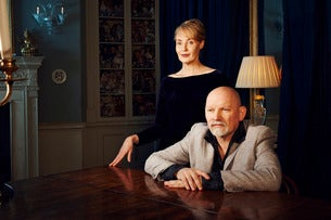 Image used with permission from Ticketmaster | Dead Can Dance tickets