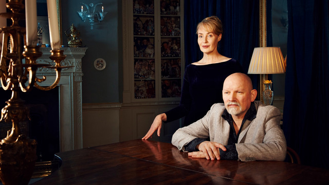 Dead Can Dance - MOVED TO QUEEN ELIZABETH THEATRE