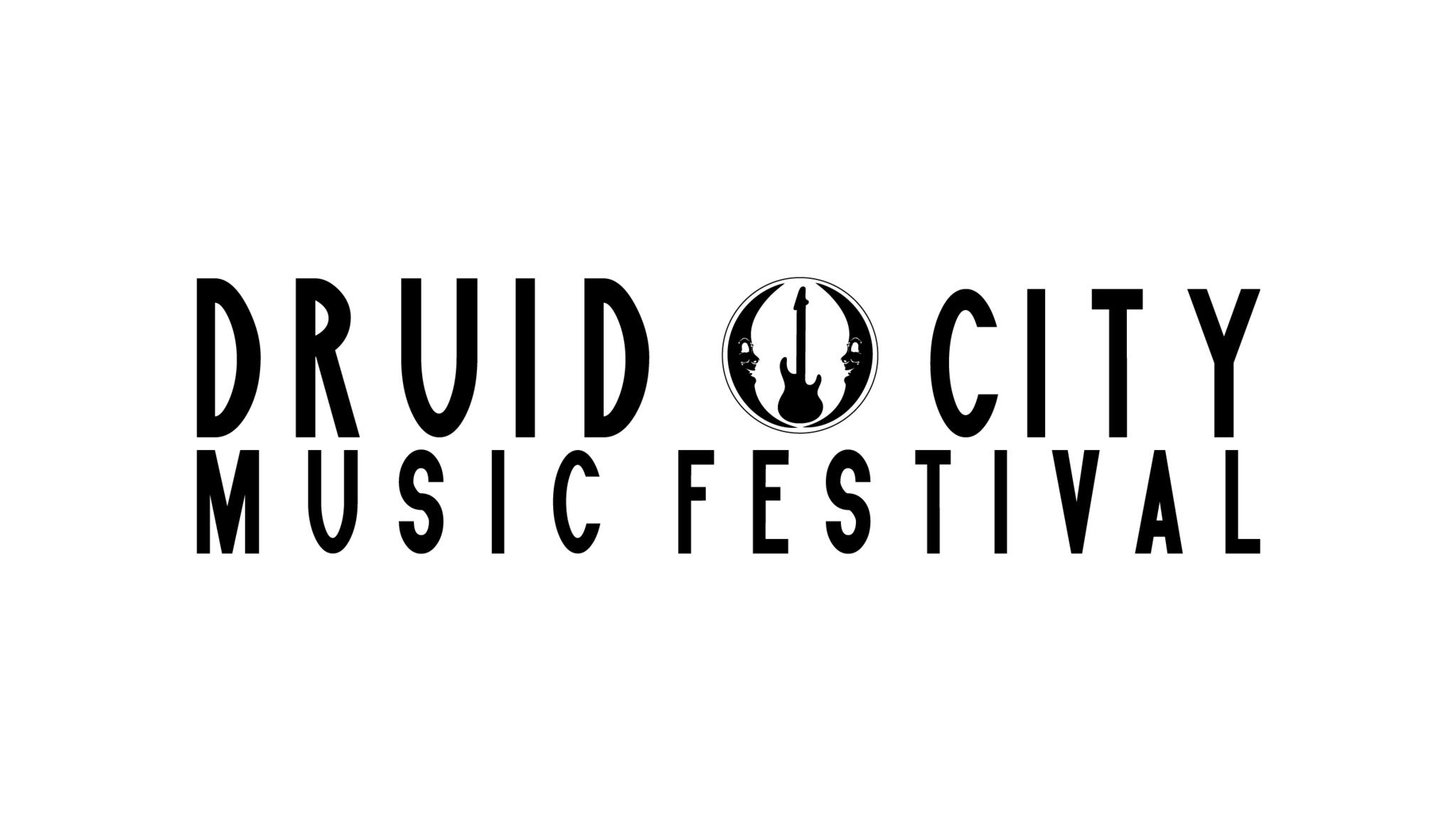 Druid City Music Festival August 23 - August 24, 2019